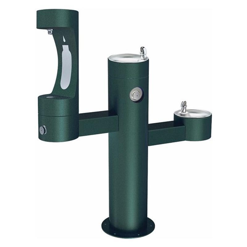 ADA Compliant Drinking Fountains