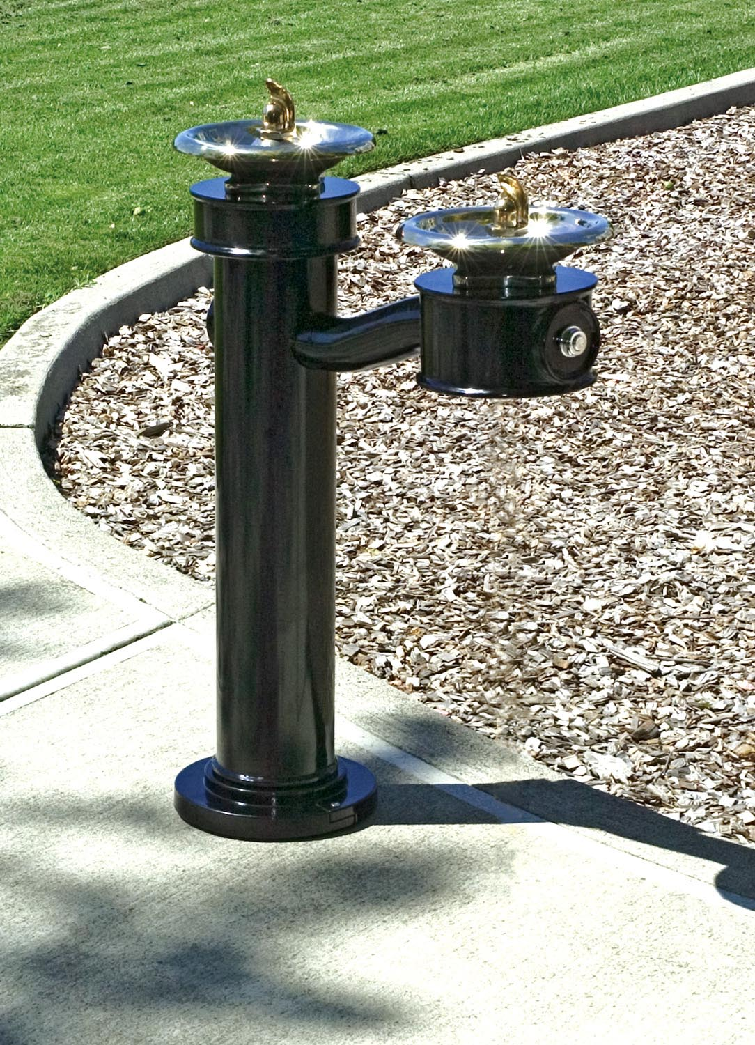 ADA Drinking Fountain Guidelines