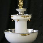 Apex Champagne Fountain
