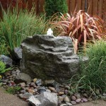 Aqua Rock Fountain Kit