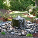 Backyard Water Feature Images