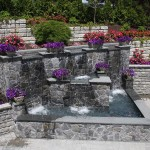Backyard Water Features Ponds