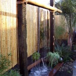 Bamboo Fountain DIY