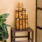 Bamboo Fountain How to Make