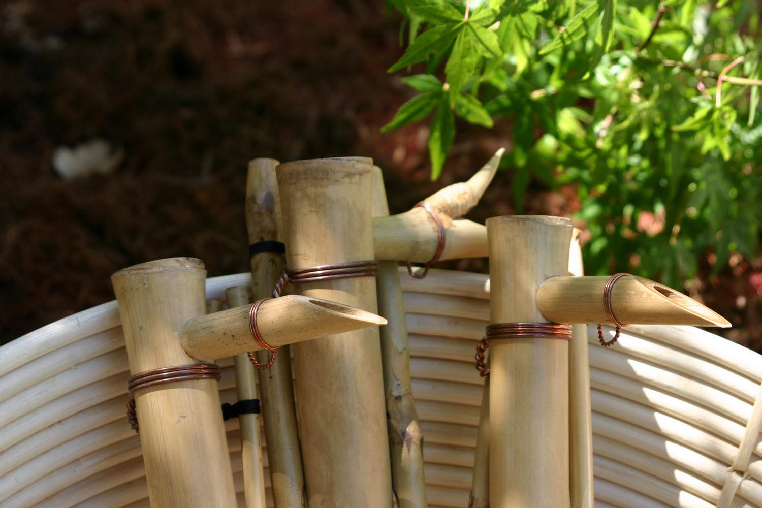 Bamboo Fountain Kit