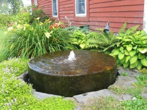 Beautiful Water Fountains Home