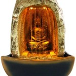 Buddha Fountain Indoor