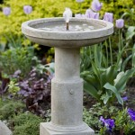 Cast Stone Water Fountains