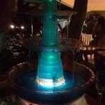 Champagne Fountain Hire Brisbane