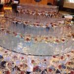 Champagne Fountain Hire Perth