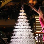 Champagne Fountain Pictures