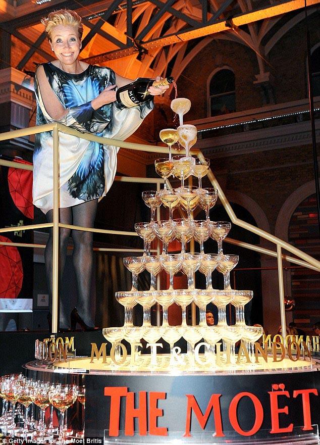 Champagne Fountain Rental Dallas