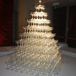 Champagne Fountains for Weddings