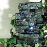 Desktop Waterfall Fountain