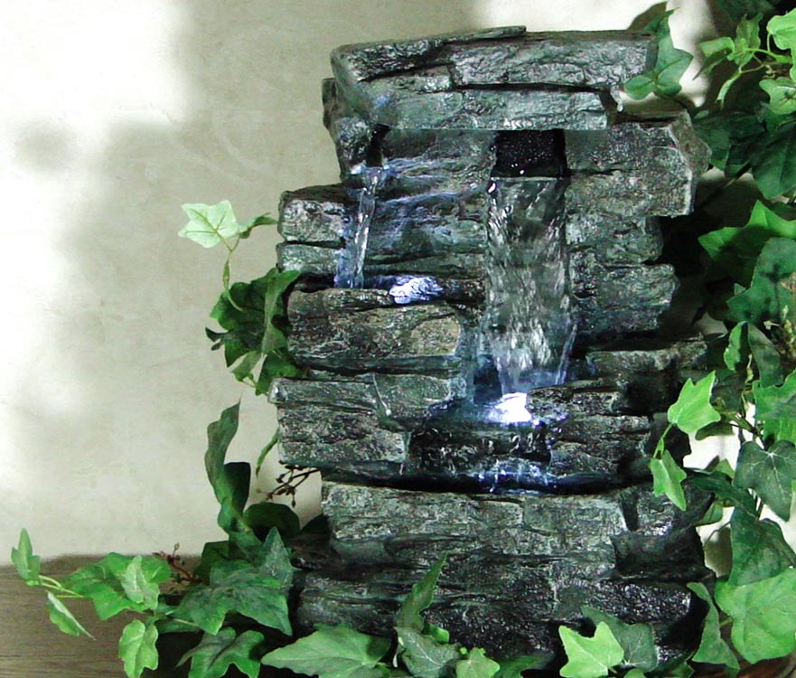 Desktop Waterfall Fountain