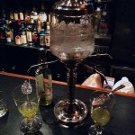 DIY Absinthe Fountain