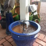 DIY Drinking Fountain
