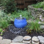 DIY Fountain Basin