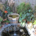 DIY Fountains Ideas