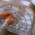 DIY Mist Cooling System