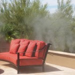 DIY Misting Systems for Patios