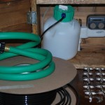 DIY Mosquito Misting Systems