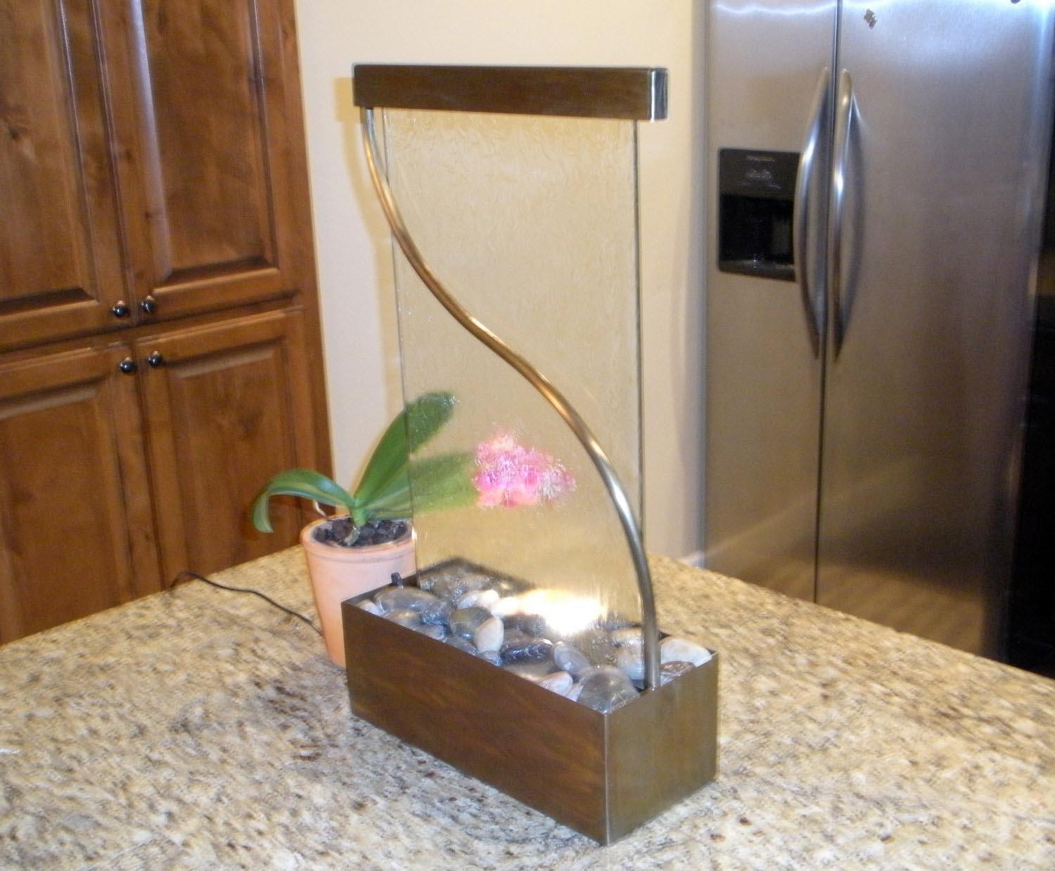 DIY Small Fountain