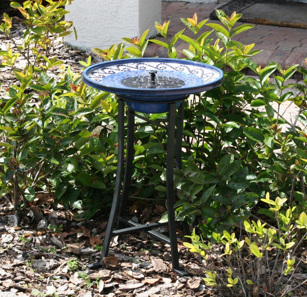 DIY Solar Fountain