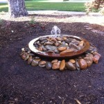DIY Water Fountains Outdoor
