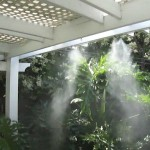 DIY Water Misting System
