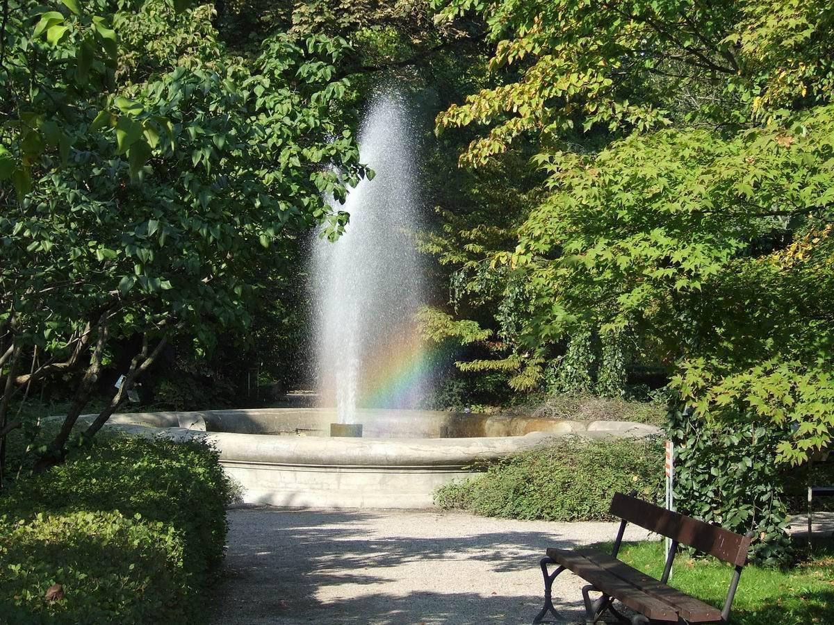 DIY Yard Fountain