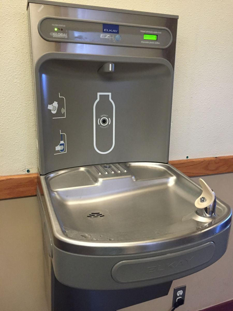 Water fountains schools -  Drinking Water Fountains For Schools