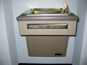 Drinking Water Fountains in Schools