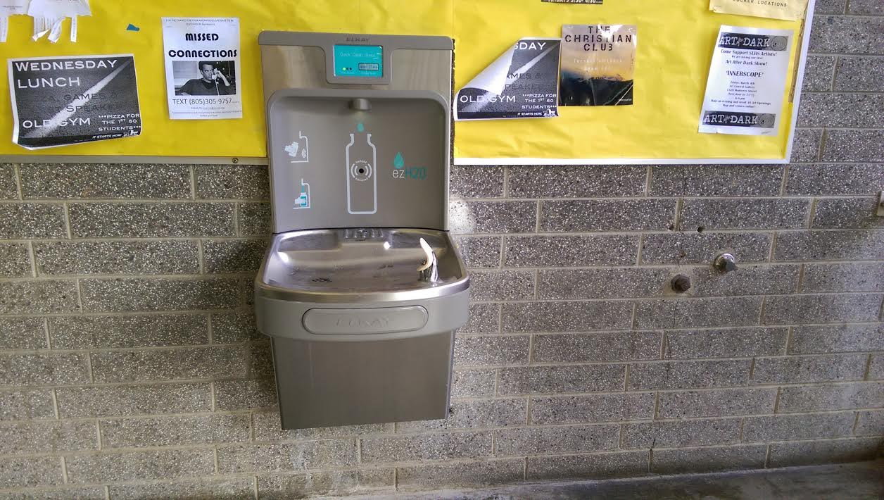 Water fountains schools -  Filtered Water Fountains For Schools