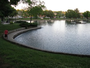 Fountain City Duck Pond