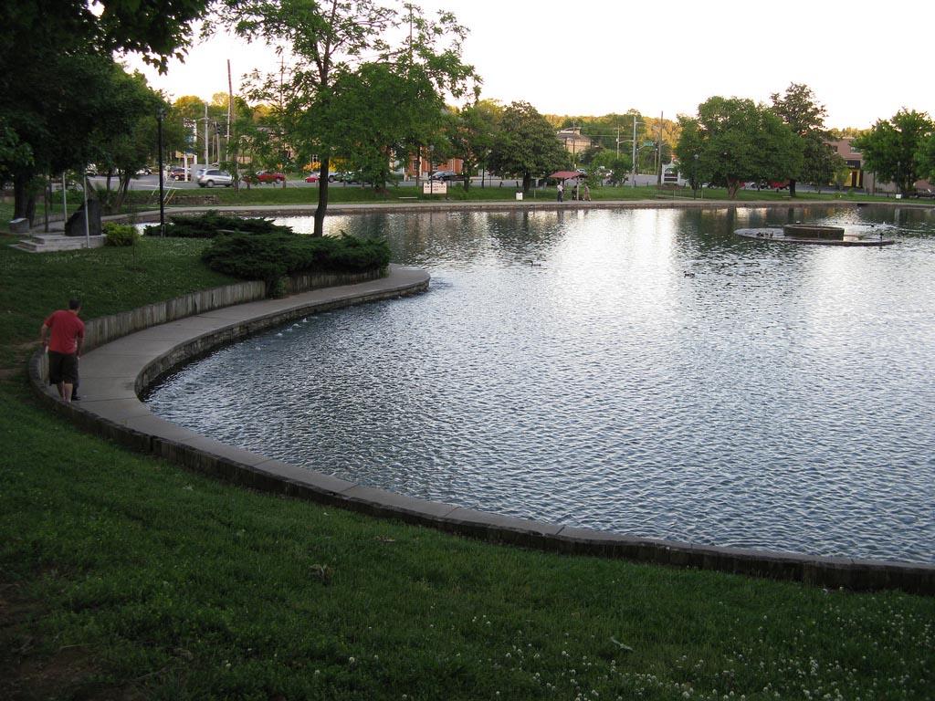 Fountain City Duck Pond