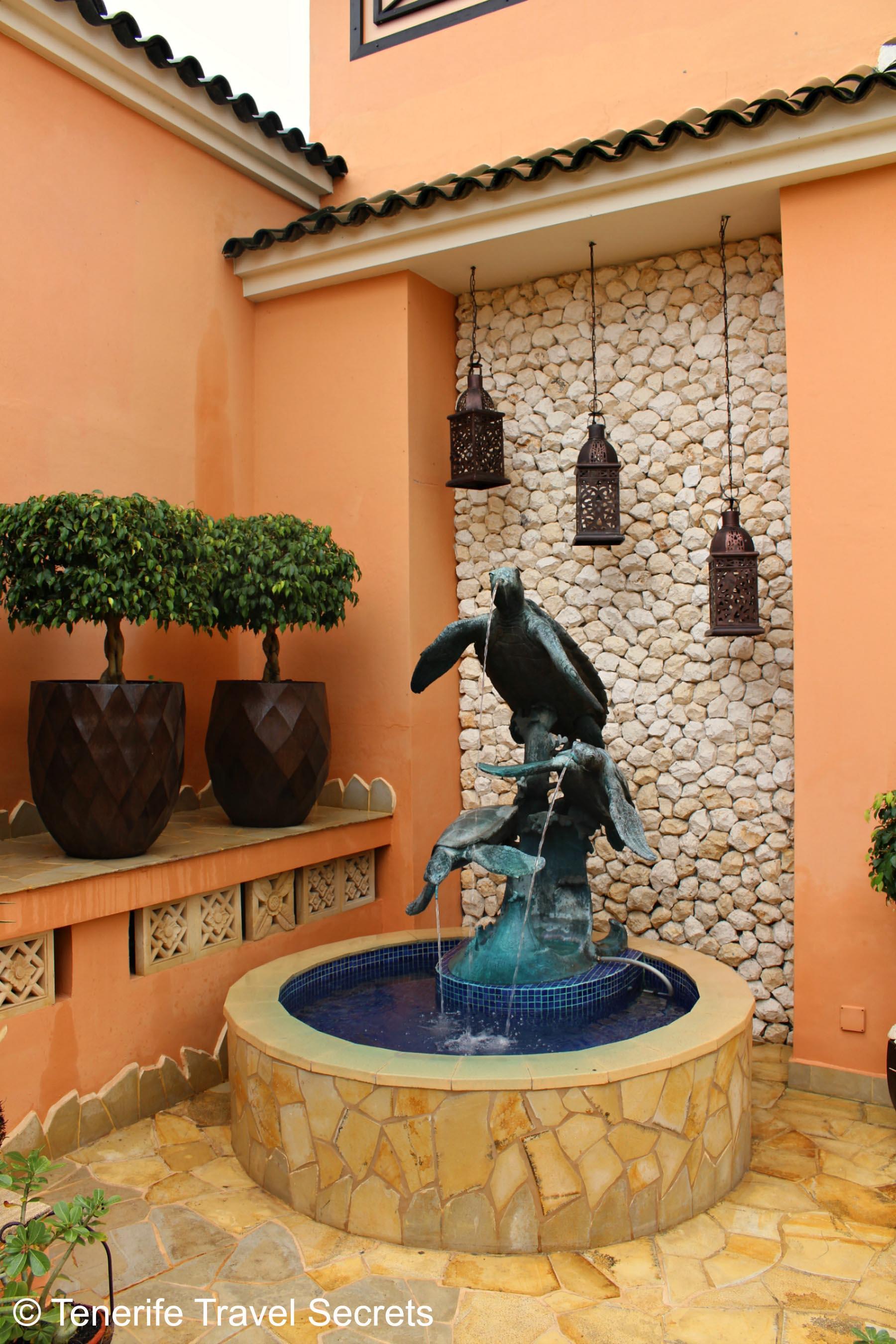 Fountain Court Apartments Royal Garden