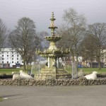 Fountain Gardens Paisley