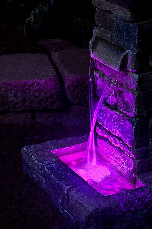 Fountain Lights Submersible