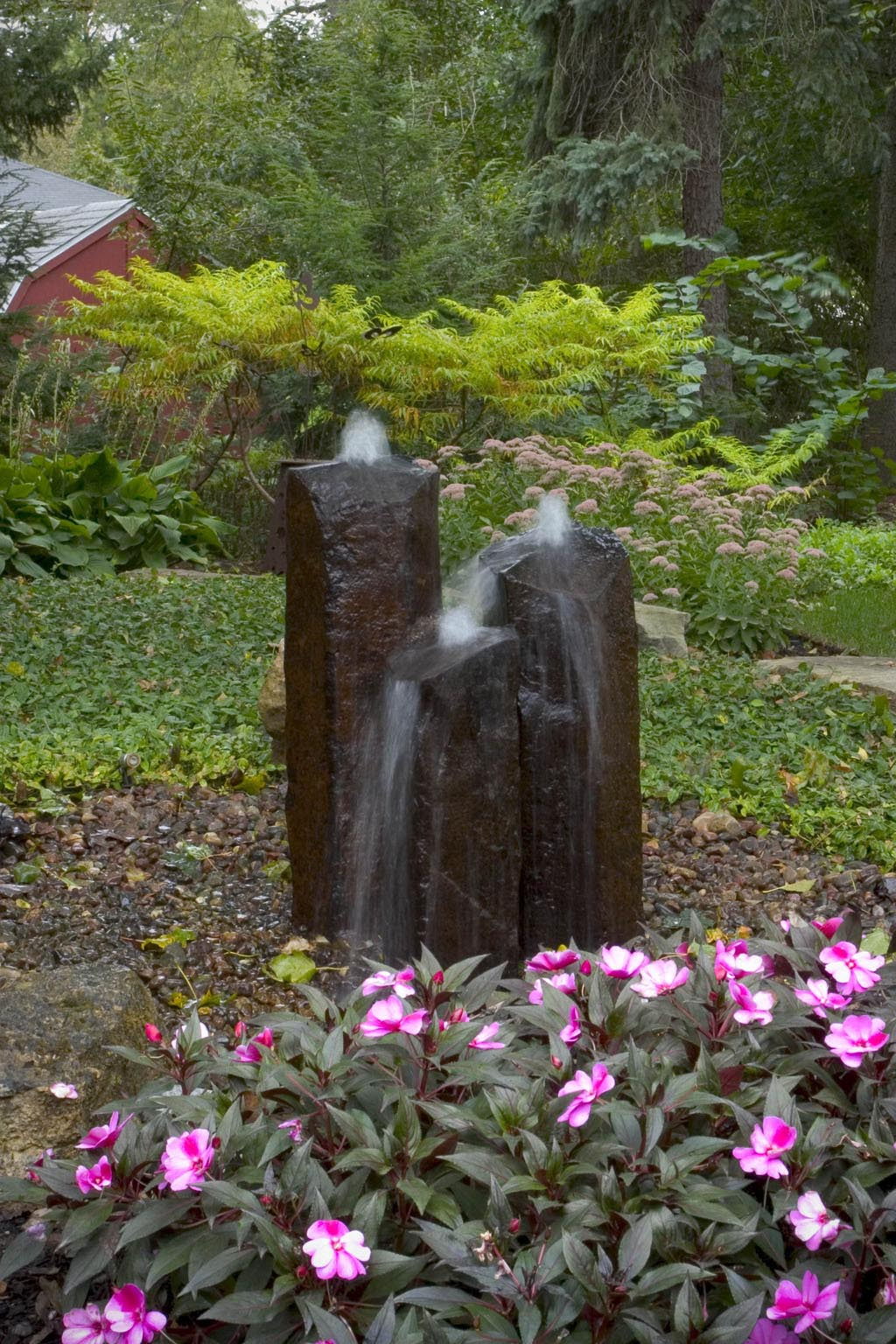 Fountains for Front Yards