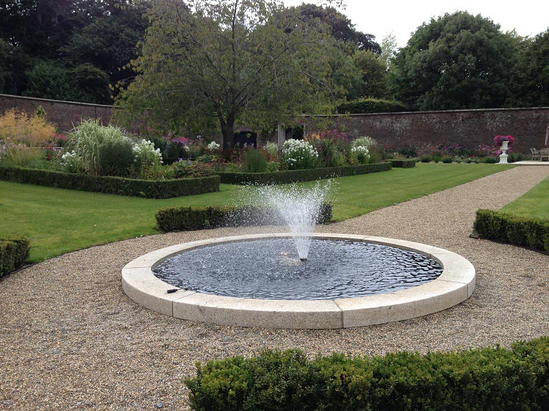 Fountains for Ponds