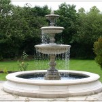 Garden Fountain Images
