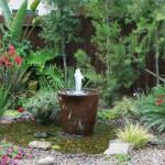 Garden Fountains DIY