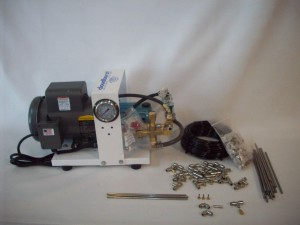 High Pressure Misting System DIY