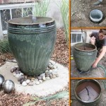 How to Build a Water Feature in Your Backyard