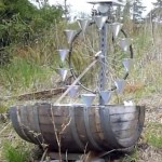 How to Make a Solar Water Fountain
