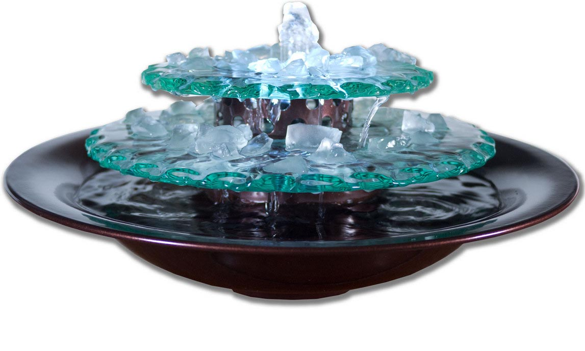 how to make a tabletop water fountain fountain design ideas