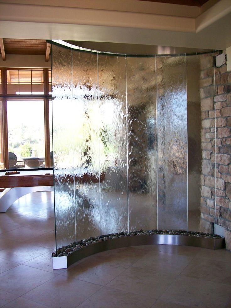 Indoor Water Wall Fountain Fountain Design Ideas
