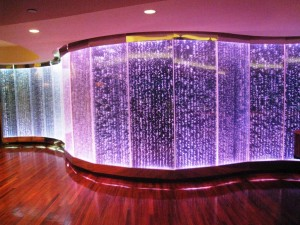 Indoor Waterfalls Fountains