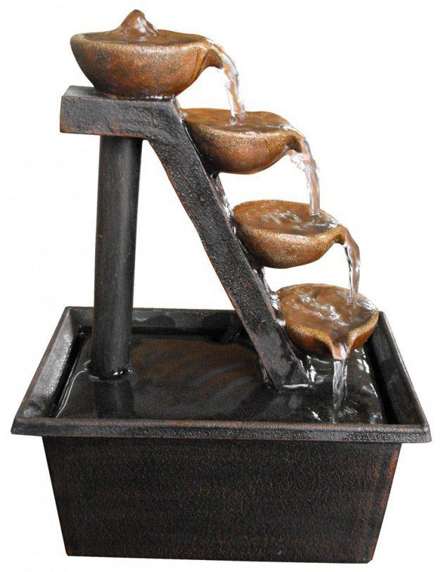 Indoors Water Fountains